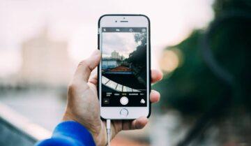 كيف تستخدم الأيفون iPhone ككاميرا ويب Webcam