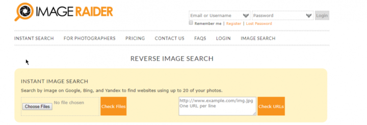 أفضل مواقع البحث بالصور على الإنترنت بدل النص 7