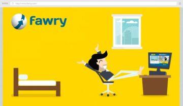أفضل طريقة دفع الفواتير أونلاين مع بوابة My Fawry 33