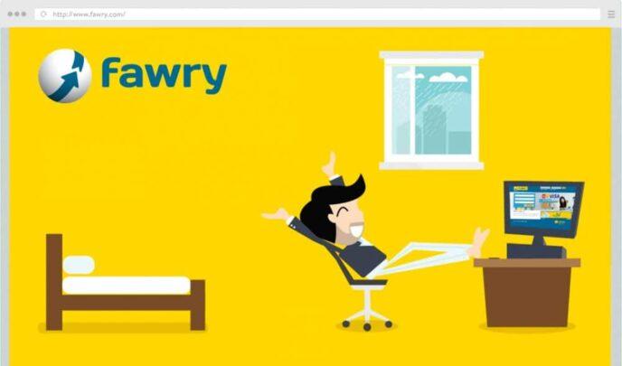 أفضل طريقة دفع الفواتير أونلاين مع بوابة My Fawry 1