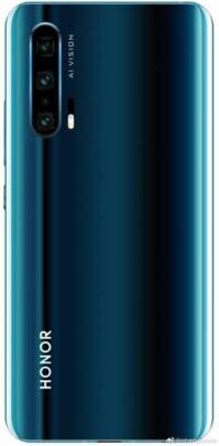 تسريب صور لهاتف Honor 20 Pro يظهر كاميرا الجهاز الرباعية 1