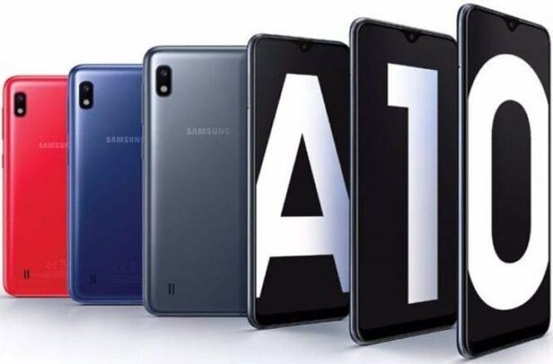 إنطلاق Galaxy A10 رسمياً في مصر بسعر منافس 1
