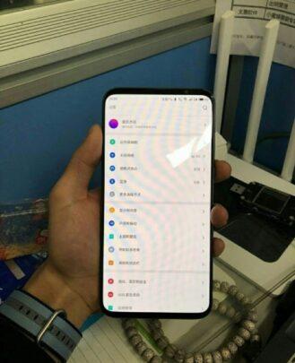 تسريبات عن هاتف Meizu 16s تظهر على Geekbench 1