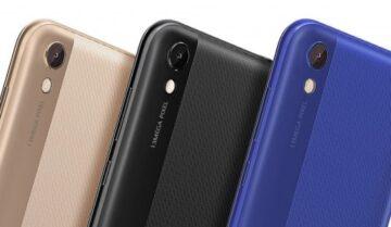 الإعلان عن هاتف الفئة المنخفضة Honor 8S مع كشف سعره ومواصفاته 5