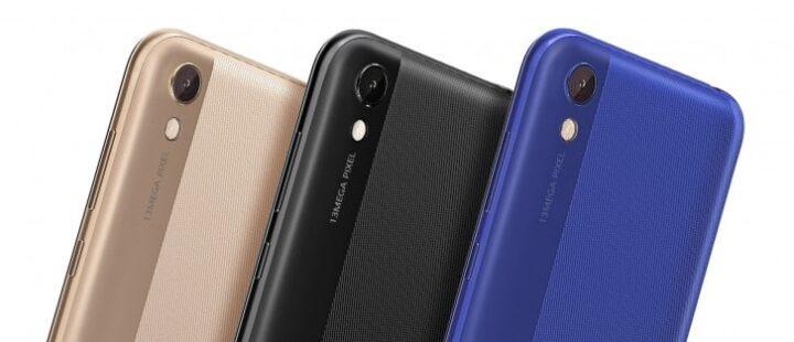 الإعلان عن هاتف الفئة المنخفضة Honor 8S مع كشف سعره ومواصفاته 1