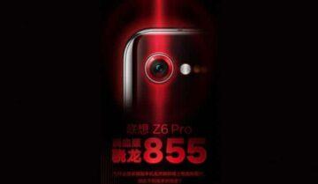 هاتف لينوفو Z6 Pro قادم هذا الشهر بمعالج Snapdragon 855 4