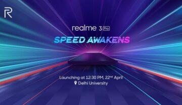 تعرف على سعر Realme 3 Pro الرسمي في مصر