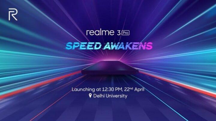 تعرف على سعر Realme 3 Pro الرسمي في مصر 1