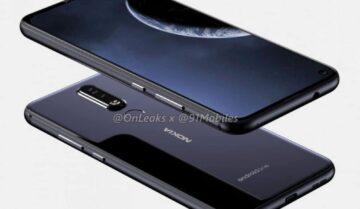 تسريب جديد عن مواصفات Nokia X71 5