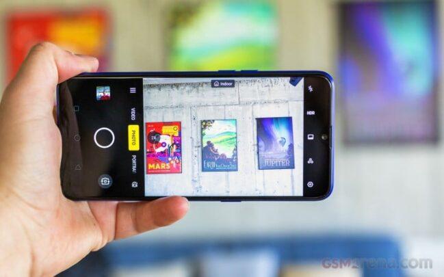 تحديث Realme 3 Pro ليدعم التصوير بالحركة البطيئة وإشارات جديدة 1