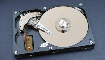 طريقة إزالة البيانات نهائياً من القرص الصلب Hard Disk تمهيداً لبيعه
