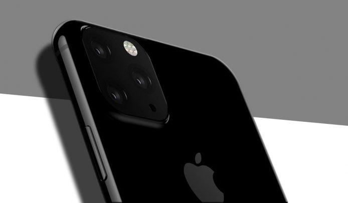 تسريب عن إصدارات iPhone هذا العام 1