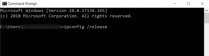 حل مشكلة dns_probe_finished_nxdomain في مختلف المتصفحات 6
