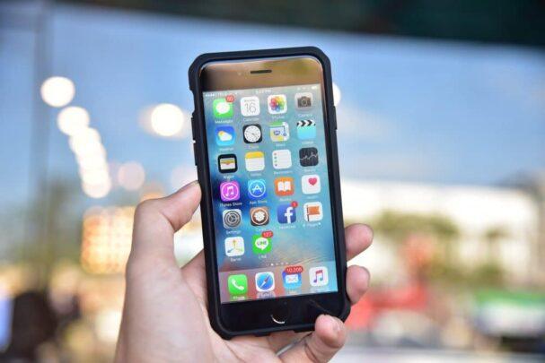 5 أشياء يجب أن لا تقولها لملاك الأيفون iPhone 3