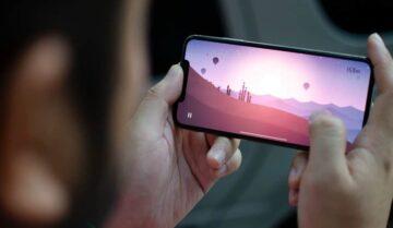 ألعاب أيفون لابد أن تجربها في مارس 2019