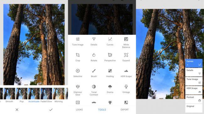 5 من أفضل برامج تعديل الصور على الأيفون iPhone 4