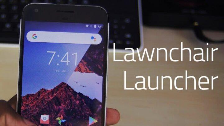 افضل تطبيقات Launcher لأجهزة Android و ماذا يميز كل منهم 5