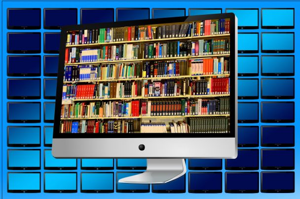 أفضل برامج قراءة PDF والكتب الإلكترونية على الويندوز 1