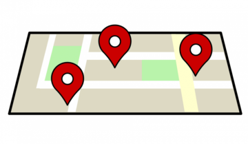 أفضل برامج الخرائط Maps التي لا تطلب إتصال بالإنترنت