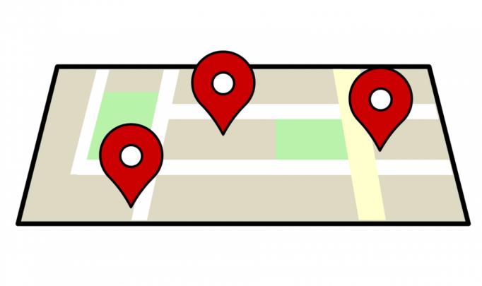 أفضل برامج الخرائط Maps التي لا تطلب إتصال بالإنترنت 1