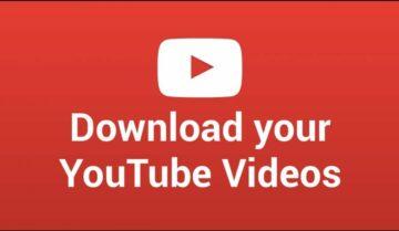 أفضل برامج تنزيل الفيديوهات المجانية