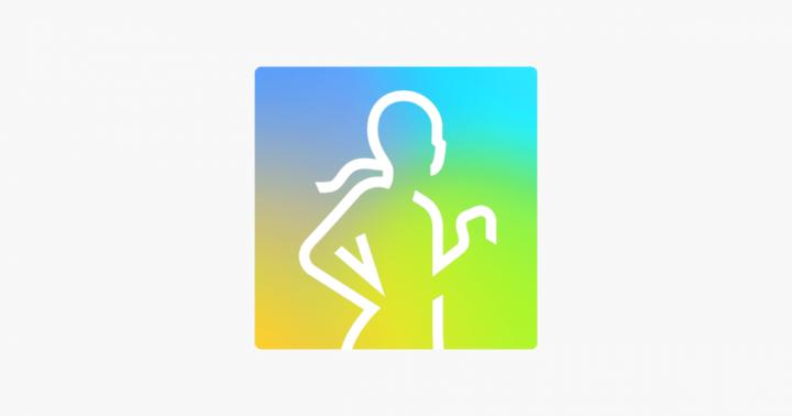 افضل تطبيقات اللياقة البدنية على الهواتف الذكية 2