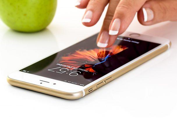 5 أشياء يجب أن لا تقولها لملاك الأيفون iPhone 1