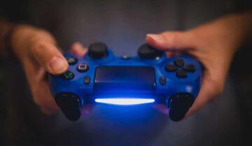إستخدام متحكم PS4 بسهولة مع ويندوز 10