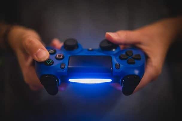 إستخدام متحكم PS4 بسهولة مع ويندوز 10 1
