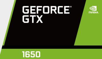 تسريبات عن بطاقة GTX 1650 من نفيديا ومعلومات عن أداءها وسعرها 8