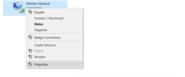 حل مشكلة dns_probe_finished_nxdomain في مختلف المتصفحات 12