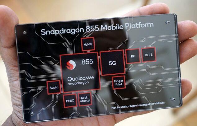 هاتف OnePlus 7 المواصفات و المميزات و العيوب مع السعر الرسمي 3