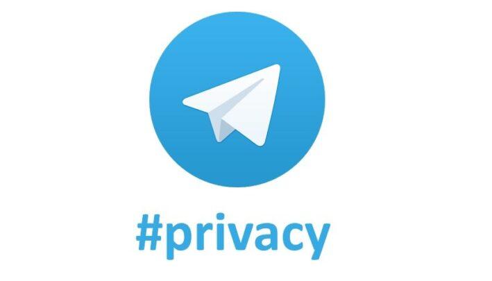 Telegram يُعد من افضل و اكثر تطبيقات المحادثات اماناً. لماذا ؟ 2