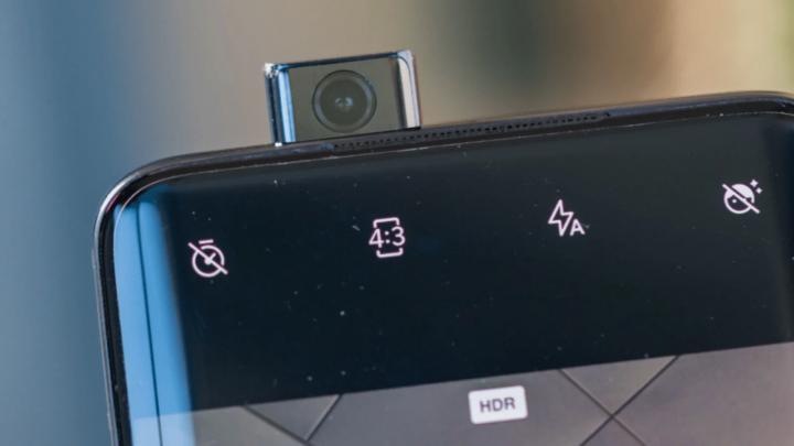 كاميرا oneplus 7 pro
