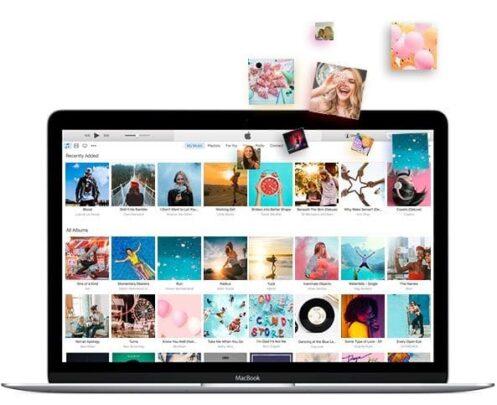 برنامج iMusic - أفضل برنامج لإدارة وتنظيم الموسيقى والصوتيات في 2019 2