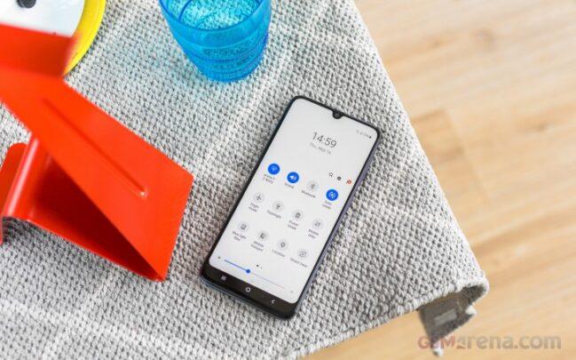سعر Galaxy A70 من سامسونج مع مواصفاته 3