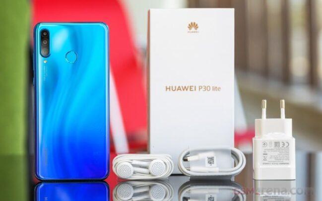 سعر Huawei P30 Lite مع مواصفاته التقنية وعيوبه 3