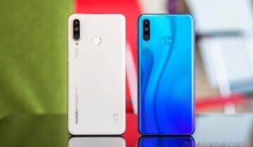 سعر Huawei P30 Lite مع مواصفاته التقنية وعيوبه 10