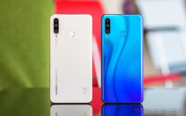 سعر Huawei P30 Lite مع مواصفاته التقنية وعيوبه 1