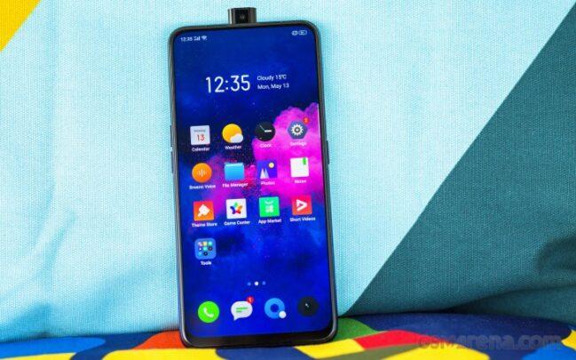سعر Realme X وموصفاته التقنية ومميزاته بالإضافة إلى عيوبه 1