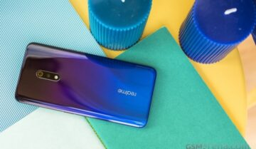 سعر Realme X وموصفاته التقنية ومميزاته بالإضافة إلى عيوبه 4