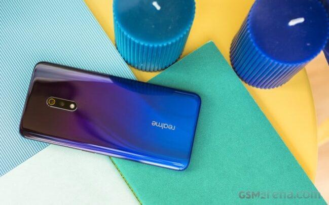 سعر Realme X وموصفاته التقنية ومميزاته بالإضافة إلى عيوبه 2