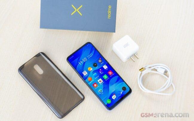 سعر Realme X وموصفاته التقنية ومميزاته بالإضافة إلى عيوبه 3