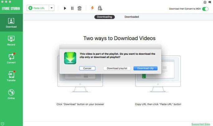 أفضل طريقة لتحميل قوائم التشغيل من يوتيوب إلى هاتفك الذكي! 4