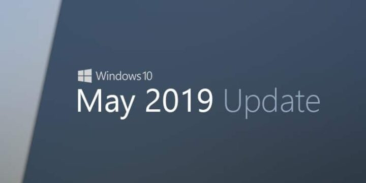 أفضل مميزات تحديث مايو 2019