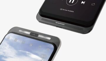 هاتف ZenFone 6 من أسوس يظهر في فيديو وهو ينزلق في إتجاهين مختلفين 2