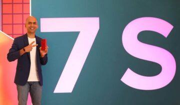 ظهور Redmi Note 7S في صور جديدة ولون جديد للسلسلة 5