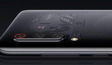 هواتف شاومي هي أقوى 3 هواتف على Antutu Benchmark 6