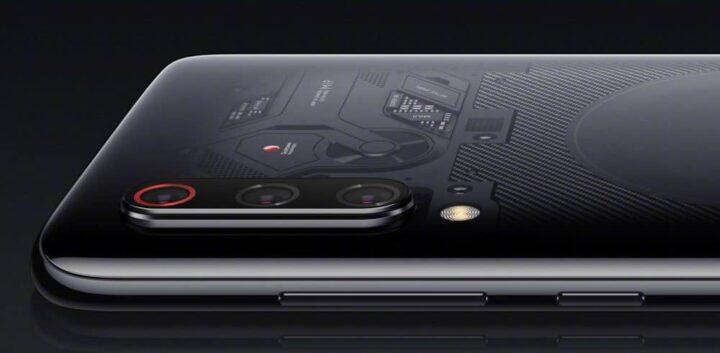 هواتف شاومي هي أقوى 3 هواتف على Antutu Benchmark 1