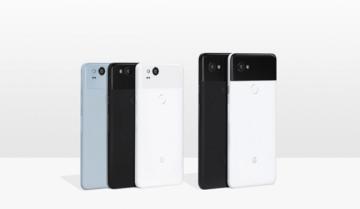 جوجل ستعوض ملاك Pixel 1 بمبلغ 500 دولار عن أعطال هاتفهم 3
